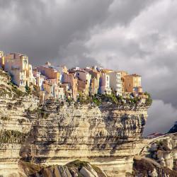 Trekking in Corsica 21-28/09