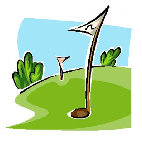 Corso di avvicinamento al Golf