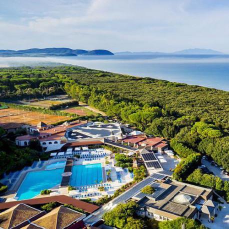 Toscana mare estate - Nicolaus Club Garden