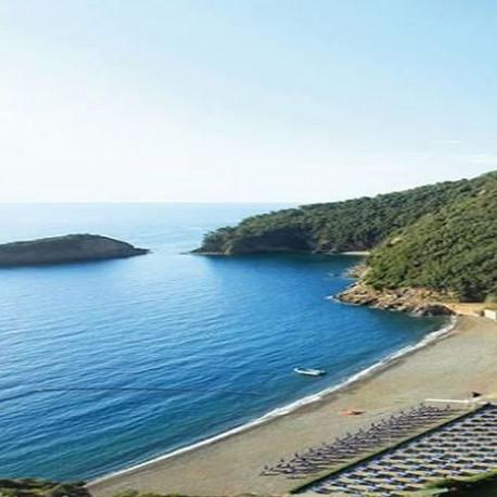 Isola d'Elba a Luglio