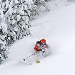 Avvicinamento Scialpinismo e Freeride