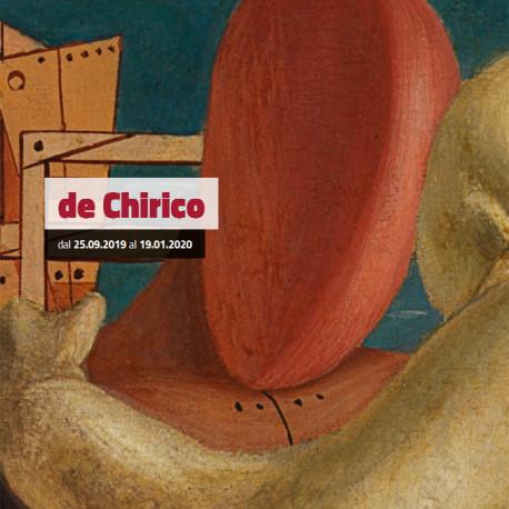 Mostra su De Chirico