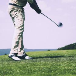 Sezione Golf