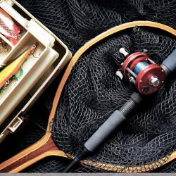 Sezione Pesca