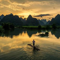 Tour Indochina