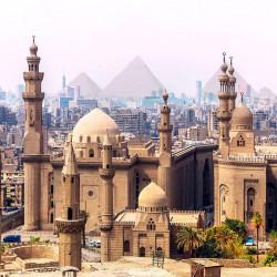 Cairo e Crociera sul Nilo