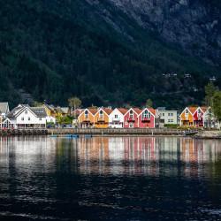 Tour Norvegia e Fiordi