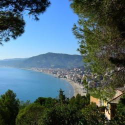 Soggiorno mare in Liguria