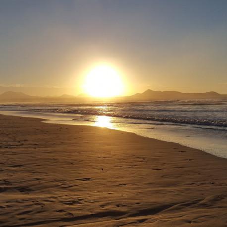 Lanzarote a settembre