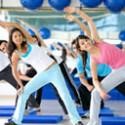 Corsi di ginnastica