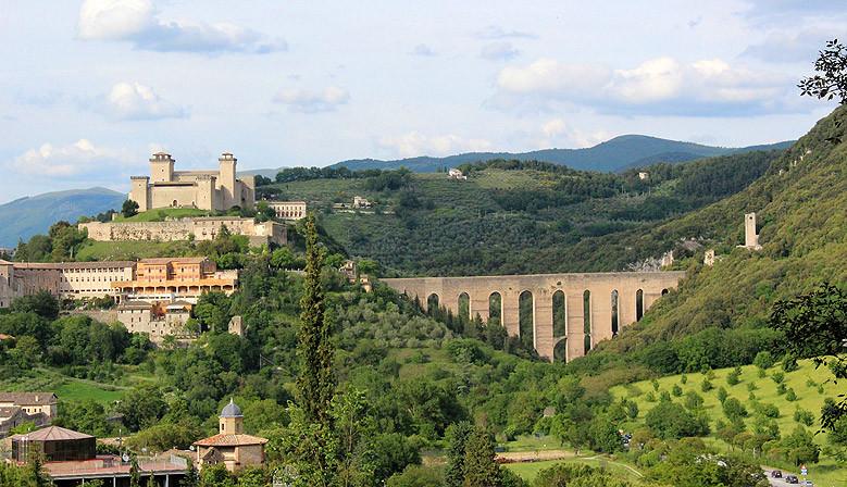 Trekking: il Cammino di San Francesco