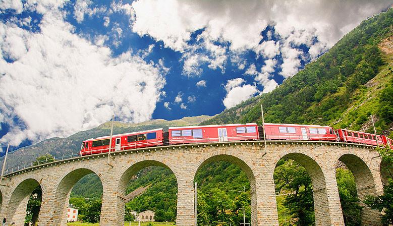Trenino del Bernia - 7 - 8 Agosto