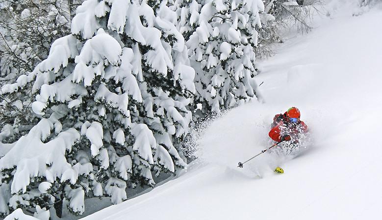 I corsi di sci del CRER