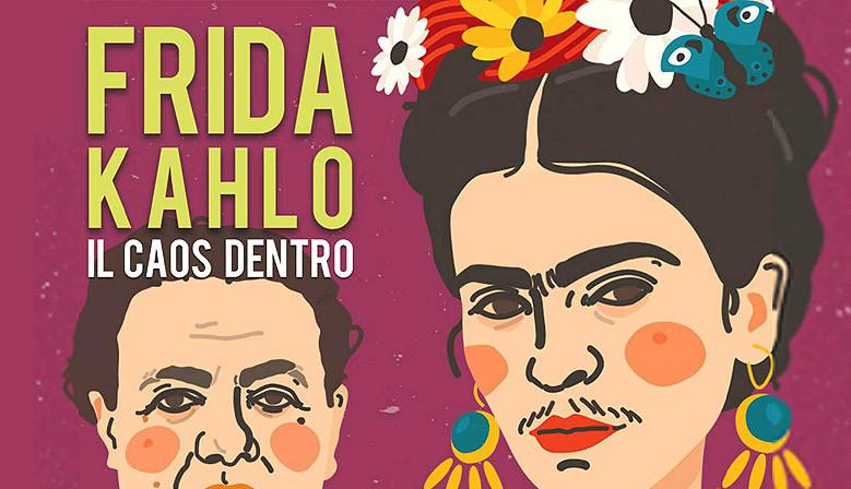 La mostra di Frida Kahlo