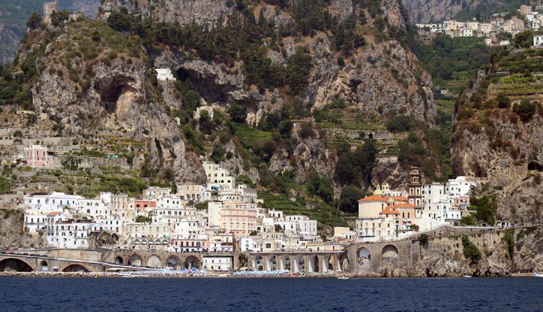Trekking Costiera Amalfitana - Giugno